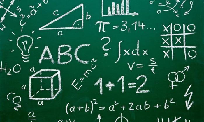 تدریس ریاضی