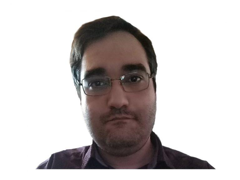 محمود دبیدی روشن