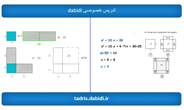 آموزش ریاضی هشتم